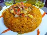arroz imperial