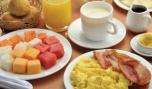 desayuno contindental